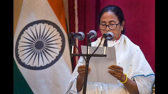 If Mamata Banerjee does decide to pursue her national ambitions, she will need an entirely new political vocabulary, for the Bengal model won't work nationally. She will also need to figure out an arrangement with both the Congress and other regional parties. (PTI)