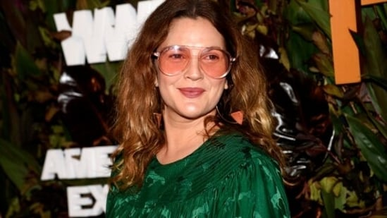 (File Photo) Drew Barrymore said making a contribution in India's fight against coronavirus is the need of the hour.(Evan Agostini/Invision/AP)