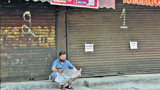 Want complete lockdown in Ludhiana, 17-hr curfew will not suffice: Industry - Hindustan Times