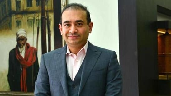 Nirav Modi is lodged in Wandsworth prison, on the outskirts of London, since March 19, 2019, when he was arrested on the basis of India's extradition request. (File photo)