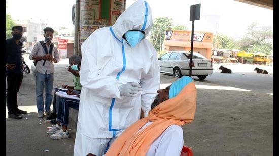 Mansa admn ropes in quacks to contain virus spread in villages