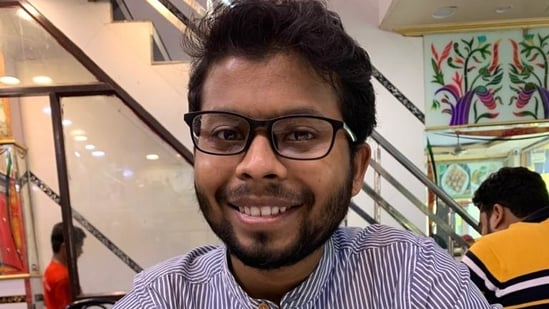 Dr Anas Mujahid was known to be hardworking, the most humble and helpful person among his colleagues and juniors at the University College of Medical Sciences (UCMS) at GTB hospital.(Image sourced from colleagues)