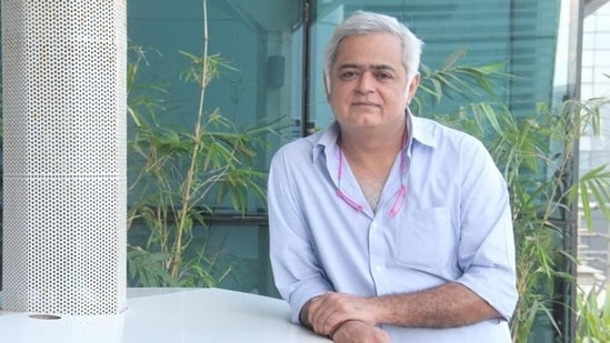 Hansal Mehta directed web show Scam 1992, which was hugely successful.