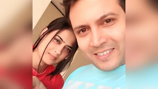 Shweta Tiwari and Abhinav Kohli got married in 2013 and welcomed Reyansh in 2016.