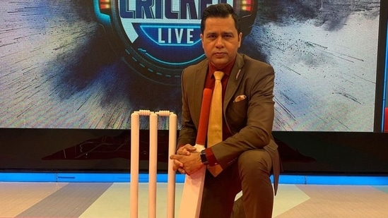 Aakash Chopra feels it may be a long time the all-rounder may appear for India in a Test match. (Aakash Chopra/Instagram)
