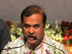 Assam's new chief minister Himanta Biswa Sarma on Monday assured people of the state a pro-active government that will work for them round the clock. (PTI Photo)(PTI)