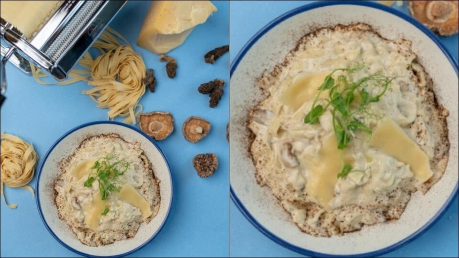 Recipe: Wrap up Monday night with umami goodness of wild mushroom risotto
