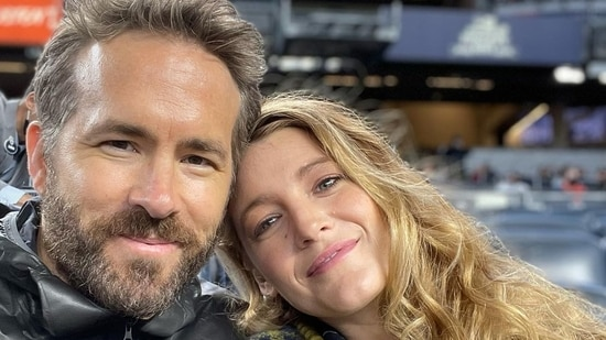 Ryan Reynolds' Mother's Day post for Blake Lively featured jokes about their relationship.
