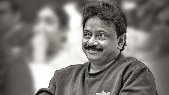 Ram Gopal Varma has shared a post on Mother's Day.