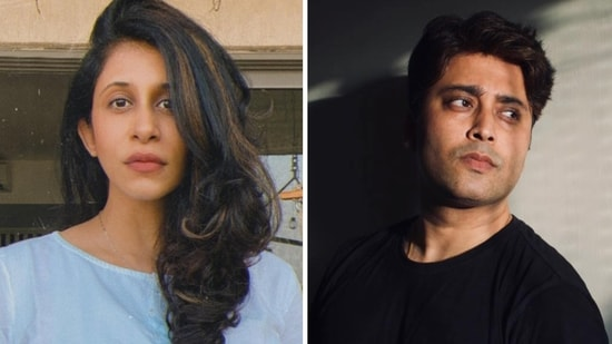 Kishwer Merchant reacted to the news of Rahul Vohra's death.