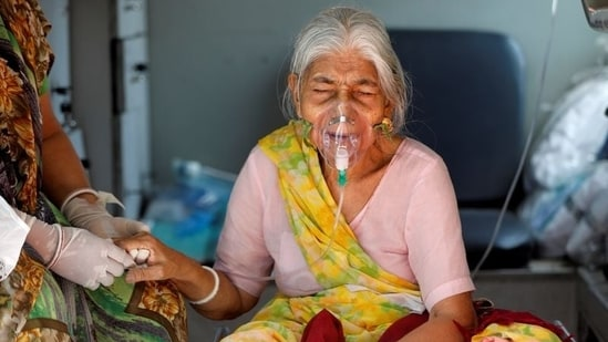 Patients of Mucormycosis will get free treatment under the health scheme at 1,000 hospitals across the state.(Reuters file photo)