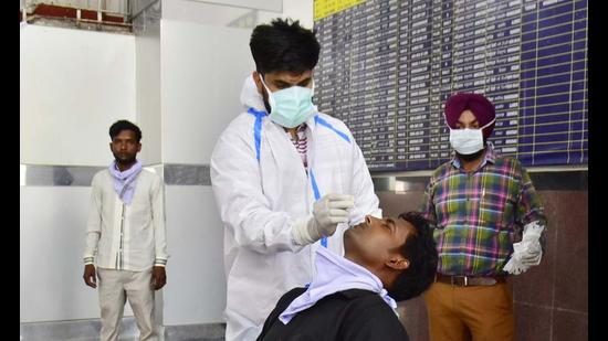 At 217, Punjab sees highest-ever single-day deaths
