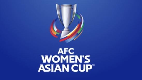 Logo of AFC Women's Asian Cup(Twitter)