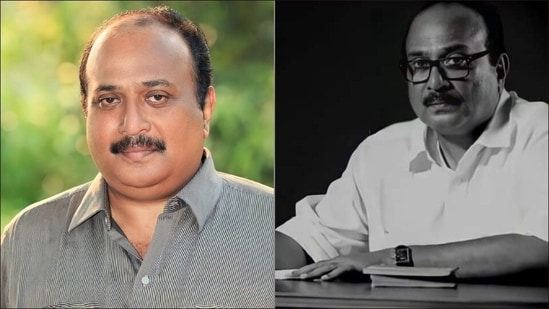 Dennis Joseph, Malayalam screenwriter-director, dies due to a heart attack at 63(Twitter/MammoottyFC369/IS_NITHIN_M)