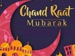 When will Eid-ul-Fitr 2021 be celebrated in India? Know all about chaand raat(Twitter/AmShah656)