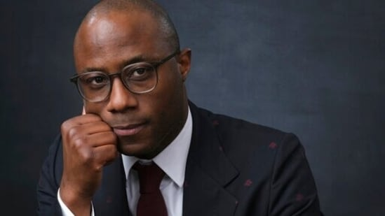 """(File Photo) Filmmaker Barry Jenkins latest project, the 10-hour limited series """"The Underground Railroad,"""" premieres Thursday on Amazon. (Chris Pizzello/Invision/AP)"""
