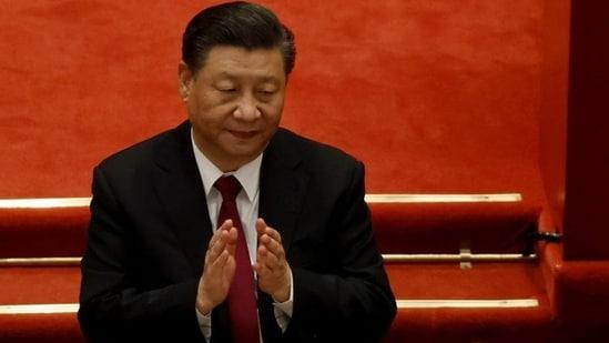 Chinese President Xi Jinping(Reuters)