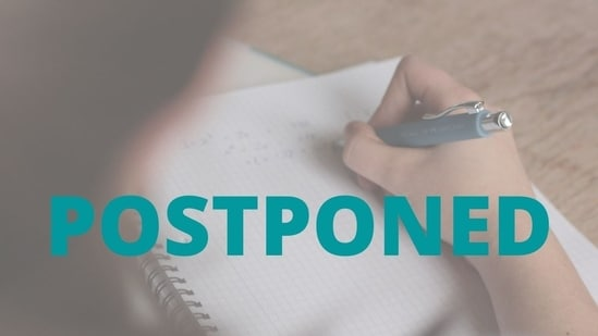 KCET 2021 has been postponed due to the rise in COVID-19 cases and due to postponement of the second PUC examination.(Representative image)