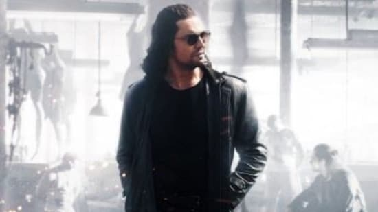 Randeep Hooda plays the antagonist in Radhe Your Most Wanted Bhai.