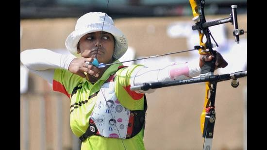 Olympian archer Deepika Kumari is all set to make her third appearance at the Tokyo Games this year. (Photo: PTI)