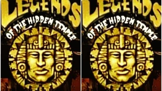 Legends of the Hidden Temple was an American TV show, aired on Nickelodeon.