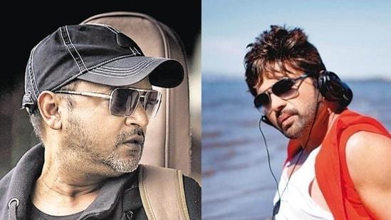 Apart from Sajid-Wajid, Salman Khan has worked with Himesh Reshammiya as well.