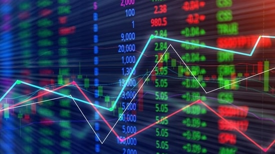 Asian stocks on track for correction on inflation, Covid-19 woes
