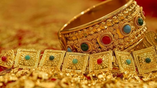 Gold rates remain low in major cities ahead of Akshaya Tritiya