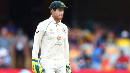 They weren't going to the Gabba': Australia captain Tim Paine says India  good at 'niggling' and 'creating sideshows' | Hindustan Times