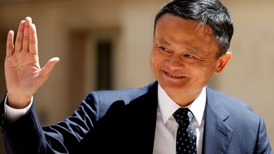 Billionaire Jack Ma's fintech giant contributed nearly 7.2 billion yuan to Alibaba Group Holding Ltd.'s earnings, a company filing showed Thursday.(REUTERS)