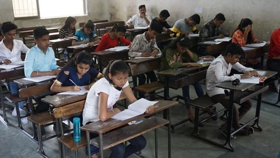 Action against two coaching centres for physical attendance of students