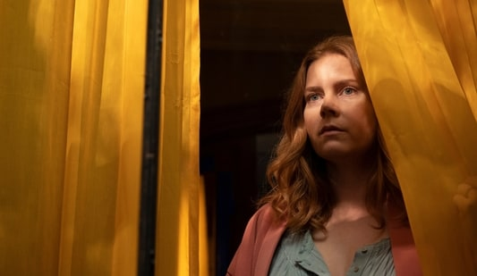 The Woman in the Window movie review: Amy Adams stars in Joe Wright's new film.
