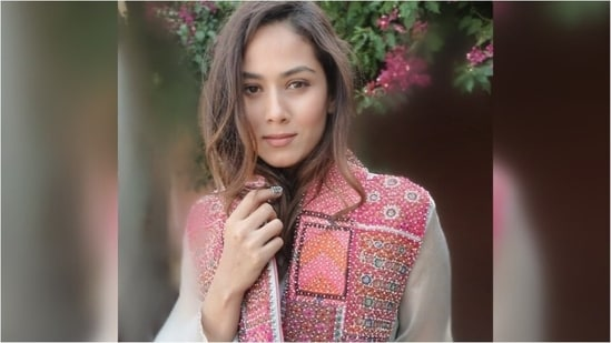 Mira Rajput is fresh as a daisy in new pic(Instagram/mira.kapoor )
