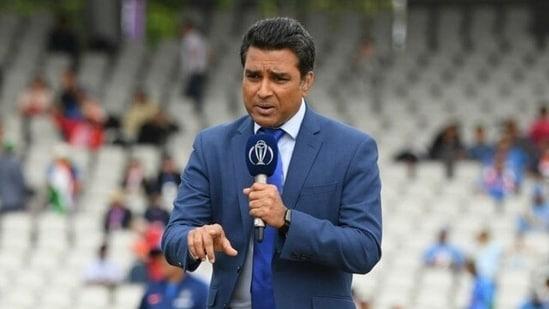 Sanjay Manjrekar.(ICC/Getty)