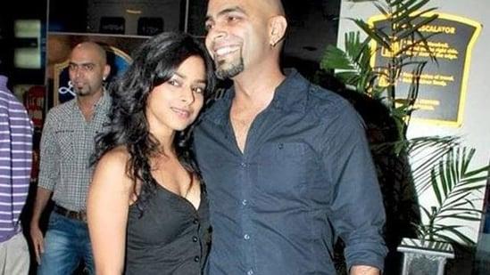 Sugandha Garg and Raghu Ram divorced in 2018.(Twitter)
