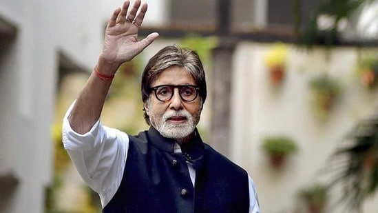 Amitabh Bachchan has shared that he has bought 50 oxygen concentrators from Poland.