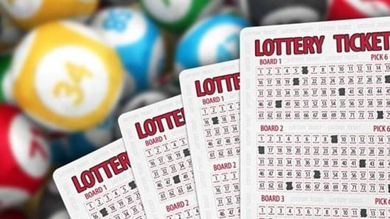 The winning SuperLotto Plus ticket for the Nov. 14 drawing was sold at an Arco AM/PM convenience store in the Los Angeles suburb of Norwalk.