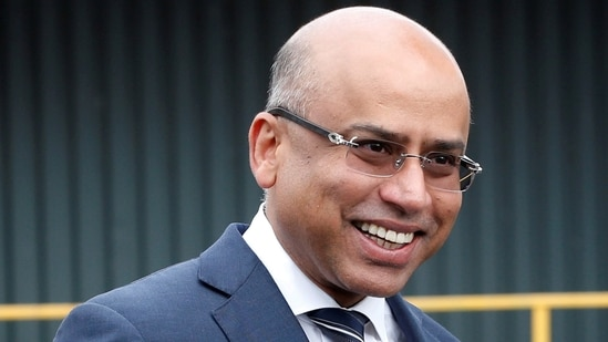 Sanjeev Gupta companies were among the main clients of Greensill before its collapse in March.(REUTERS)