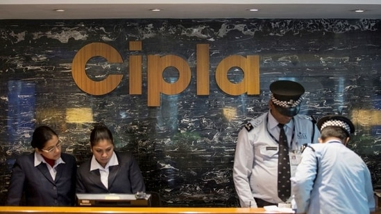 On Friday, Cipla reported a 68.1% jump in fourth-quarter consolidated net profit and a 6.6% rise in sales.(Reuters)
