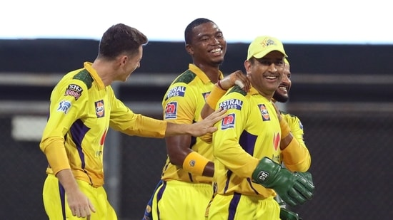 CSK played like Dad's Army in 2020, everyone got superpowers as soon as 2021 came': Aakash Chopra   Hindustan Times