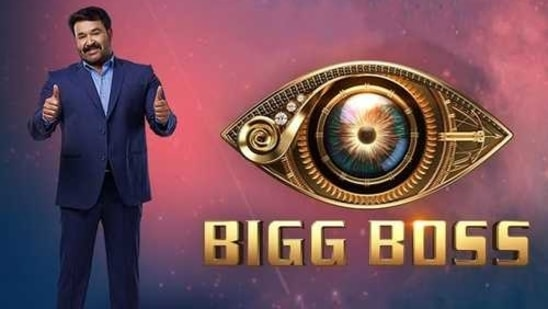 Mohanlal has returned as the host of the show for the third time in a row.