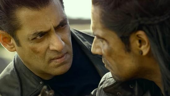 Radhe overseas box office day one: Salman Khan-starrer makes ₹4.4 crore