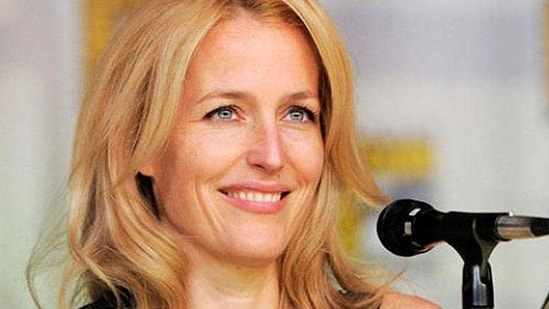 Gillian Anderson was recently seen in the fourth season of Netflix royal drama, The Crown. She played former British PM Margaret Thatcher.(AP)