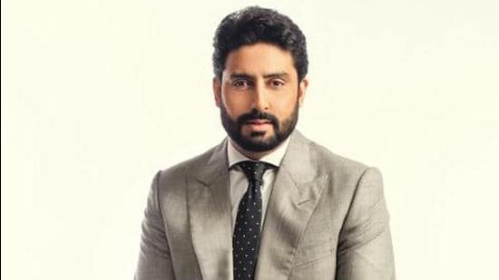 Actor Abhishek Bachchan's The Big Bull released on an OTT platform recently.