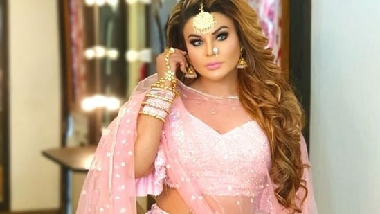 Rakhi Sawant said that being an 'item girl' allowed her to provide for her family.