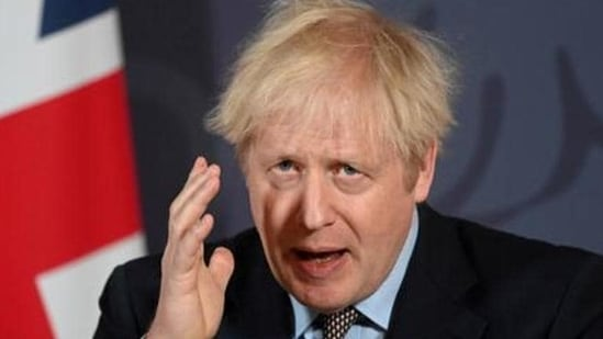 British Prime Minister Boris Johnson has already warned that the final stage of lifting restrictions, due on June 21, may be delayed amid rising concerns over the India strain, as he urged the public to use Monday's freedoms with care.