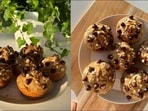 Recipe: Banana chocolate chip muffins are classic way to brush away Monday blues(Instagram/her.healthful)