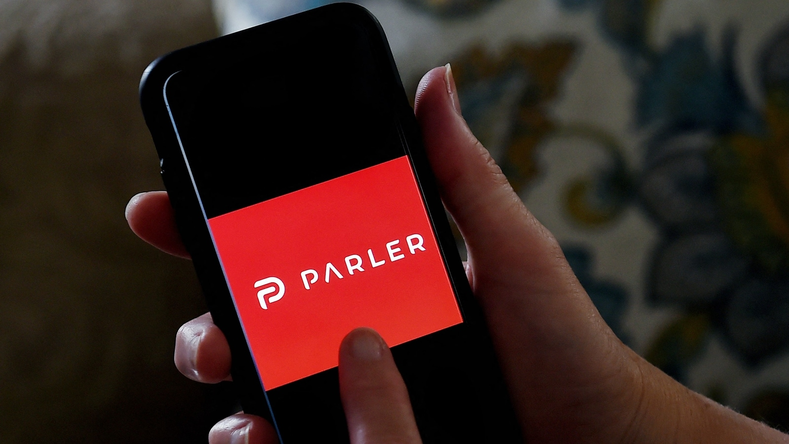 Parler returns to Apple's App Store, names new CEO - Marketshockers