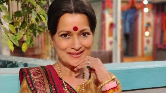 Himani Shivpuri bats for pension fund for older actors.