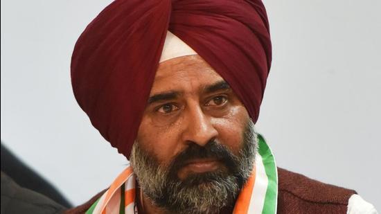 Pargat Singh also lashed out